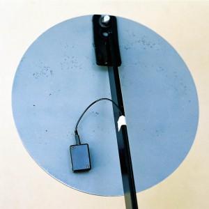 Bullet Strike Sensor